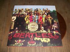 BEATLES RARE LP SGT PEPPERS