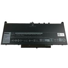 New listing Genuine J60J5 Battery For Dell Latitude E7270 E7470 Mc34Y 242Wd Gg4Fm 0J60J5 1W2