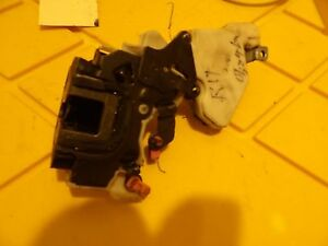 96-99 Infiniti I30 Rear Passenger Right Door Lock Latch Actuator OEM 8255279907