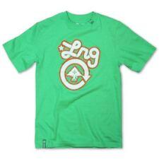 Lrg Core Collection One T-shirt Hyper Green