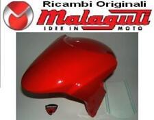 PARAFANGO ANTERIORE F12 PHANTOM ROSSO ORIGINALE MALAGUTI 05505871