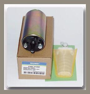 FP7927 Electrical Fuel Pump Fits:Bosch 69407 GM Geo Isuzu Mazda Honda Toyota &