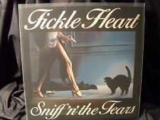 Sniff´n´the Tears - Fickle Heart
