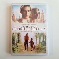 prix explosé ! _ GOODBYE CHRISTOPHER ROBIN (histoire vraie) ♦ DVD NEUF + BONUS