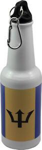 Barbados Beer/water Bottle
