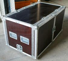 Flightcase Transportbox Flight Case 4 Flügeltüren 105x65x66 cm (2)/B