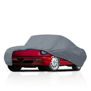 Full Car Cover for Alfa Romeo Spider 1983 1984 1985 1986 1987