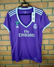 competitive price a0f17 118df Real Madrid Women In Women's Soccer Clothing for sale | eBay