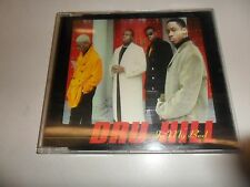 CD  Dru Hill  ‎– In My Bed‎