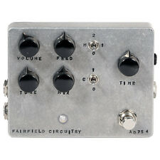 Fairfield Circuitry Meet Maude Analog Delay Pedal