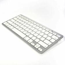 6.7mm Ultra Thin Wireless Keyboard Bluetooth 3.0 Pro For Apple / IPad / Mac-Book