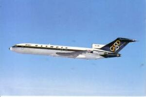Olympic Airways Boeing 727  Airline issue?