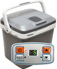 Reisekühlschrank Kühlbox Kühltruhe Kühltasche für Auto Isolierbox 27L 12/230