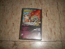 THE ANIMALS Ark SEALED tape Cassette RARE!! 1983