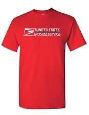 USPS T-Shirt United States Postal Service T Shirt post office Tee