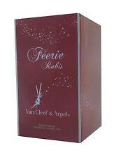 Feerie Rubis Van Cleef & Arpels EDP Eau De Parfum for Women NEU & OVP 100ml