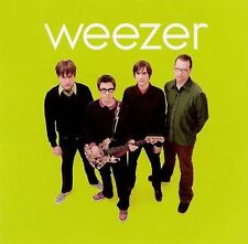 Weezer, Weezer (Green Album), Very Good