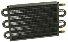 Auto Trans Oil Cooler Assembly Derale 13316 -6an in and out. Universal Fitment.
