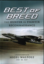 Best of Breed - The Hunter in Fighter Reconnaissance - New Copy