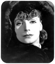 GRETTA GARBO MOUSE PAD - 1/4 IN. MOVIE TV MOUSEPAD RETRO VINTAGE HOLLYWOOD