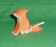 Holztier Ostheimer Fuchs groß oder klein wählbar, sitzend, laufend,schleichend