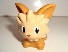 FIGURINE POKEMON OFFICIELLE NINTENDO BANDAI N°617 (4x3,5cm)