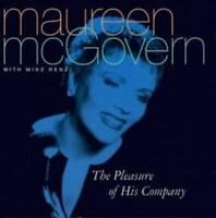 Pleasure of His Company by Mcgovern, Maureen