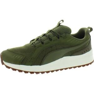 Puma Mens Pacer Next R Fitness Workout Athletic Shoes Sneakers BHFO 9324