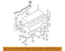1999 subaru outback wagon lift gate diagram trunk lids  amp  parts for    subaru       outback    ebay  trunk lids  amp  parts for    subaru       outback    ebay
