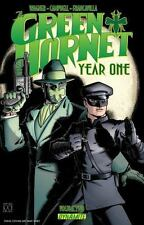 Green Hornet: Year One Volume 2: The Biggest of All Game by Wagner, Matt in Use