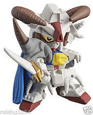 BANDAI SD Mobile Suit Gundam Next Real Color 3 Gashapon Figure (Gundlander)