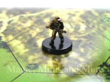 North Africa OWEN SMG #2 Axis&Allies 1940-1943 miniature