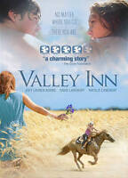Valley Inn DVD - Joey Lauren Adams, David Lansbury, Natalie Canerday