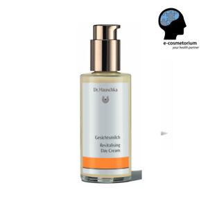 Dr. Hauschka Revitalising Day Cream 3.4 Fl.Oz.(100ml) *New, Fresh, Long Exp Date