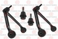 For Dodge Ram 1500 00-05 Front Left Right Upper Control Arms Lower Ball Joints