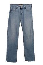 Vintage Levi's 503 Loose Faded Unisex Jeans Classic 90's UK W29 L34 Blue - J3743