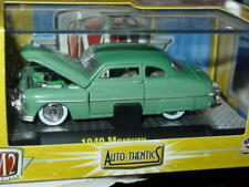 M2 Machines 1949 49 Mercury Merc -Medium Green, Nice!