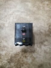 Square D Bolt On Circuit Breaker 3 pole 30 amp 240v 10kA New, No Box