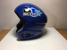 Used - Enfants Ski Casque Scott USA de pour - Taille 56/57 Occasion