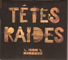 Têtes Raides - Les Oiseaux - CDA - 1992 - Chanson