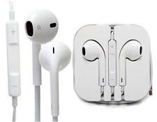 Casques blancs avec jack 3,5mm pour téléphone mobile et assistant personnel (PDA) Apple