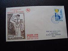 ARCHIPEL DES COMORES - enveloppe 1er jour 1952 (B12)