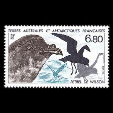 TAAF 1988 - Antarctic Fauna Birds Nature - Sc 139 MNH