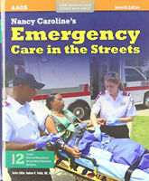 Nancy Caroline's Emergency Care In The Streets Volume 2  - by AAOS