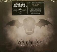 Avenged Sevenfold - Waking The Fallen Resurrected (2CD+DVD Digipak)