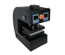 Electric Hydraulic Rosin Press 6 x 8 Platen, Solventless 20,000 PSI (2 ton) E