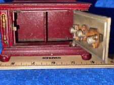"New Listing""Radio Bank"" Still Bank, Small - Kenton Toys"