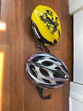 Lazer Helium Helmet Size XL with Aero shield