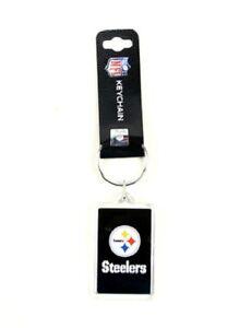 Pittsburgh Steelers NFL Acrylic Key Chain