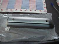 protezione copri marmitta orig Yamaha Majesty X City X Max 125 250 Versity 300